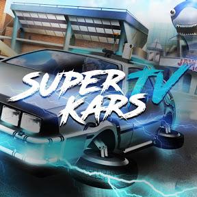Super Cars TV