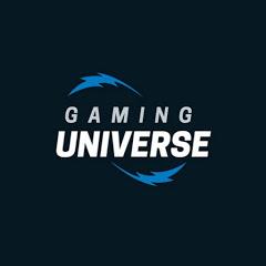 Luca's gaming Universe