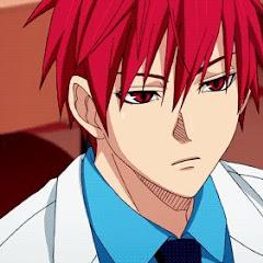 ✪ Akashi Seijuro ✪