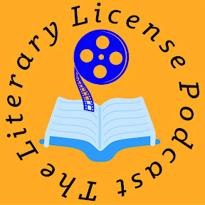 Literary License Podcast