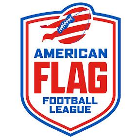 The American Flag Football League