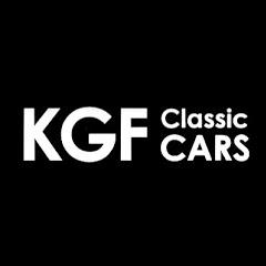 KGF Classic Cars