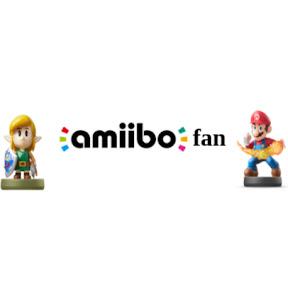 amiibo fan