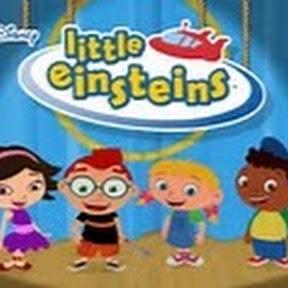 Disney's Little Einsteins Fan