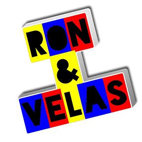 Ron y Velas