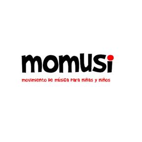 MOMUSI - música para niños y niñas