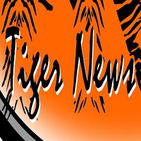 CCCHS TigerNewsTelevision