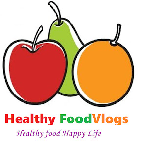 Healthy FoodVlog