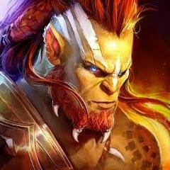 ASH: RAID Shadow Legends