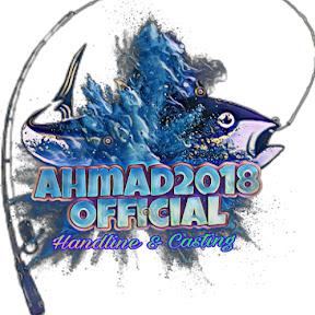 Ahmad2018 Official