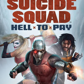 Suicide Squad: Hell to Pay - Topic