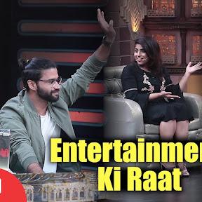 Entertainment Ki Raat - Topic