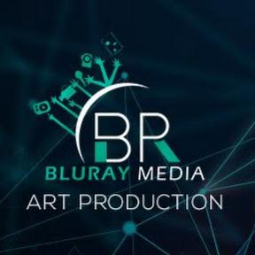 Bluray Media Production