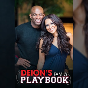 Deion's Family Playbook - Topic