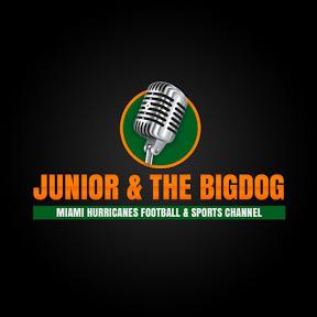 Junior & The Bigdog