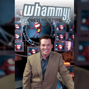 Whammy! The All-New Press Your Luck - Topic