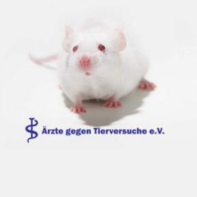 Ärzte gegen Tierversuche