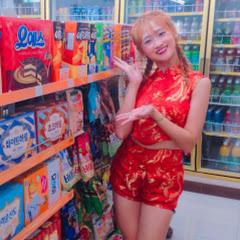 Tiểu Vy Trịnh
