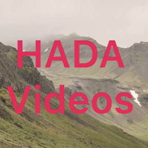 HADA Videos