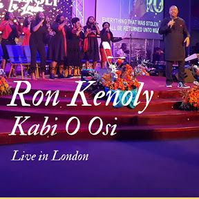 Ron Kenoly - Topic