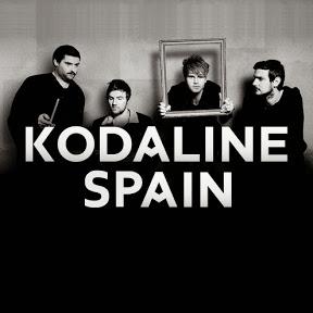 Kodaline Spain