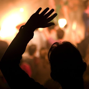 INTIMATE YAHWE WORSHIP