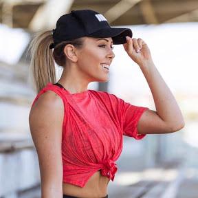 Justine GALLICE Fitness