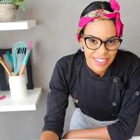 Janaina Cabral Cake Designer
