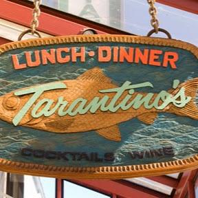 Tarantino's Restaurant