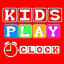 Kids Play O'clock