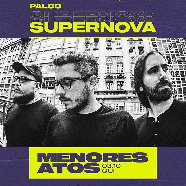 Quem a gnt vai ver lá no @rockinrio hein!?? Obrigado @filtr.brasil e Sony Music pelo convite! Palco Supernova é noix!  #filtrlive #vivaseushits . . 27/9: @digi_club - Mogi das Cruzes  28/9: @fabriqueoficial - São Paulo  29/9: @asteroid.bar - Sorocaba  03/10: @rockinrio - Rio de Janeiro 19/10: @festivalpolifonia - Rio de Janeiro . . .  quer contratar a gente?  fala com o @edimar___ : edimar.filho@5511talentagency.com