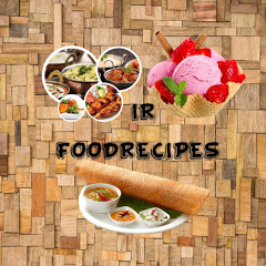 IR Foodrecipes