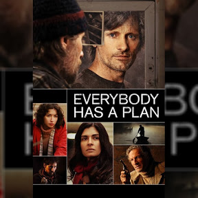 Everyone Has a Plan - Topic
