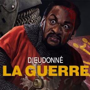 Dieudonne - Topic