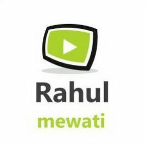 Rahul mewati