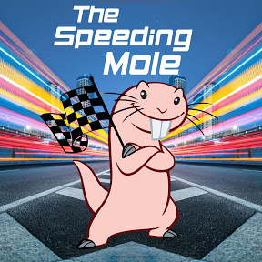 The Speeding Mole