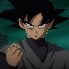 Mr Goku Black