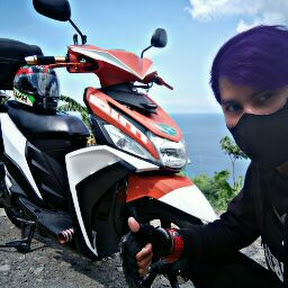 Ian Moto Vlog