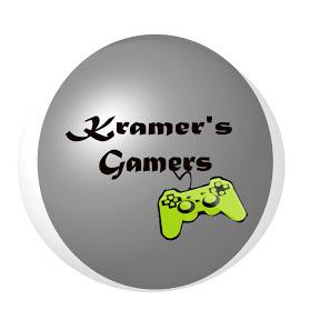 Real Kramer's Gamers