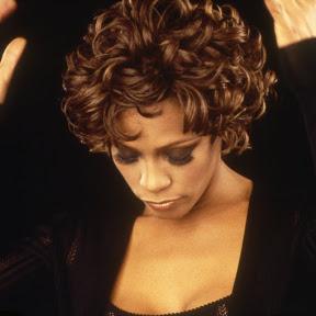 Love Whitney Houston