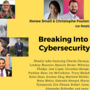 Breaking Into Cybersecurity