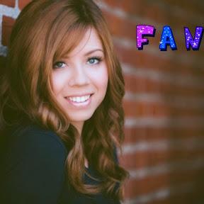 Jennette McCurdy Fan