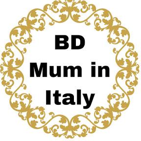 Bd mum in Italy