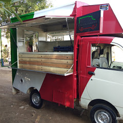 Satish food truck modify
