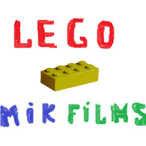 LEGOMIKFILMS Lego animations