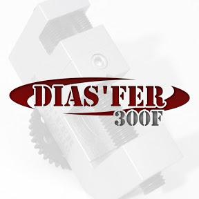 Dias'Fer 300 F