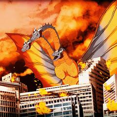 ゴジラ:完全なる破壊-Godzilla: Total Destruction