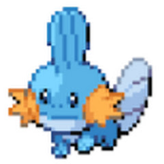 One Punch Mudkip