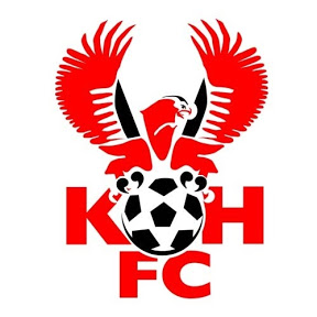 Official Harriers