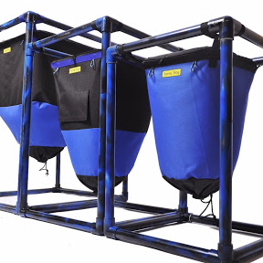 VermiBag Composting Systems
